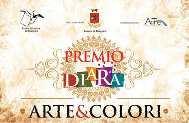 Rivergaro: Premio Diara Arte & Colori VI ed 2020