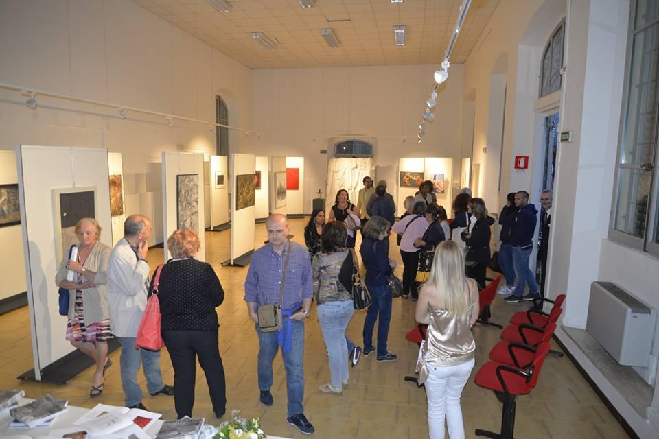 Rivergaro: inaugurazione ARTE E NUOVI DIALOGHI