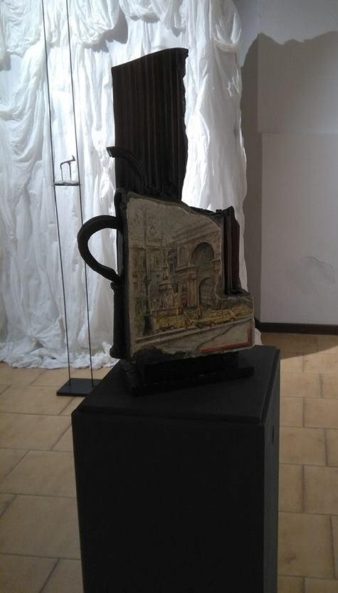 RDB. ART  Pietro Zangrandi