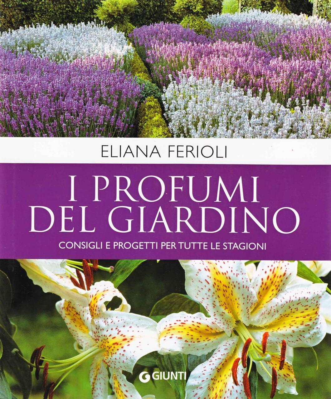 Eliana ferioli le piante come compagne di vita for Rivista casalinga per artigiani