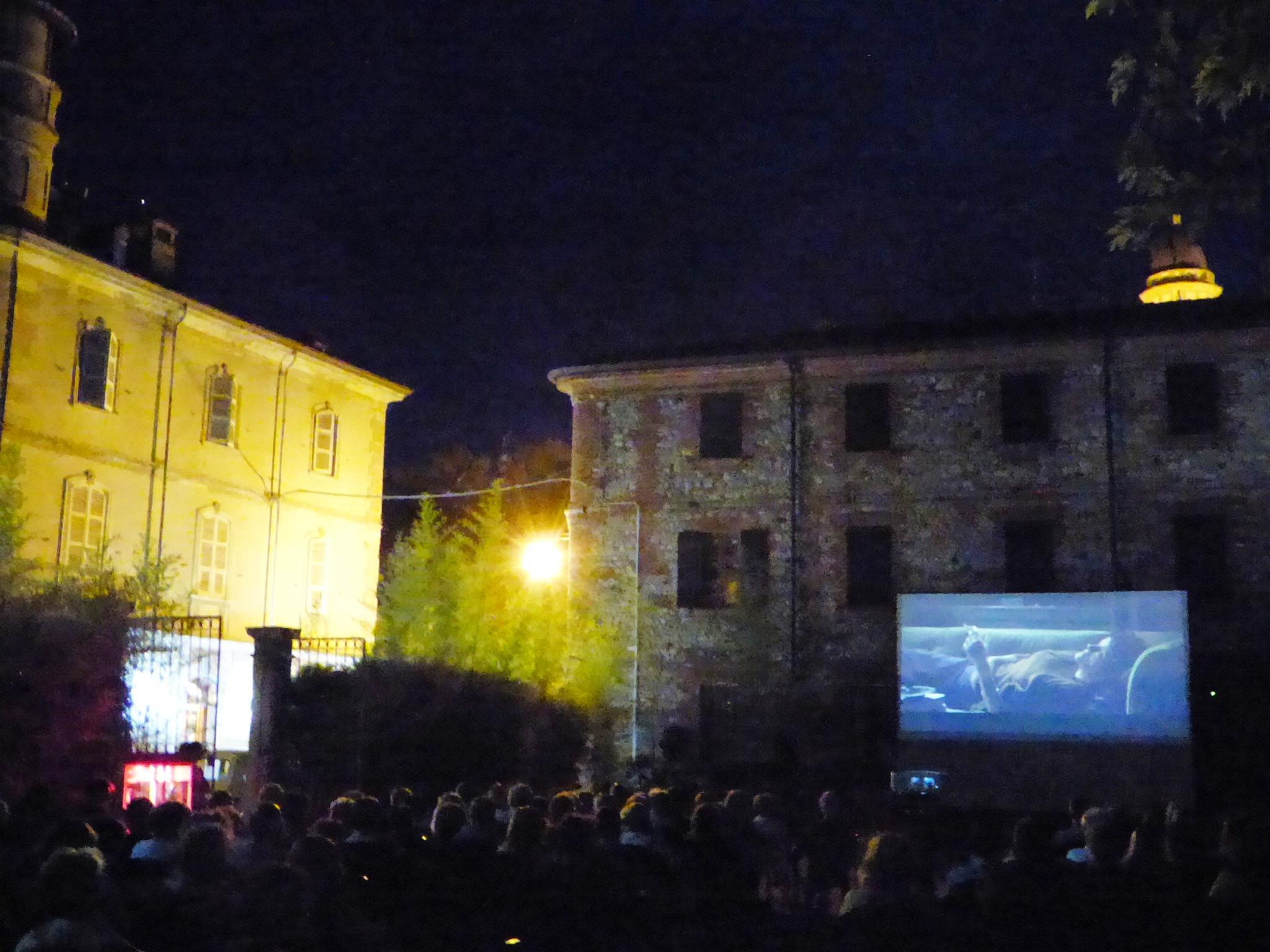 Rivergaro: cinema sotto le stelle 4 agosto 2016