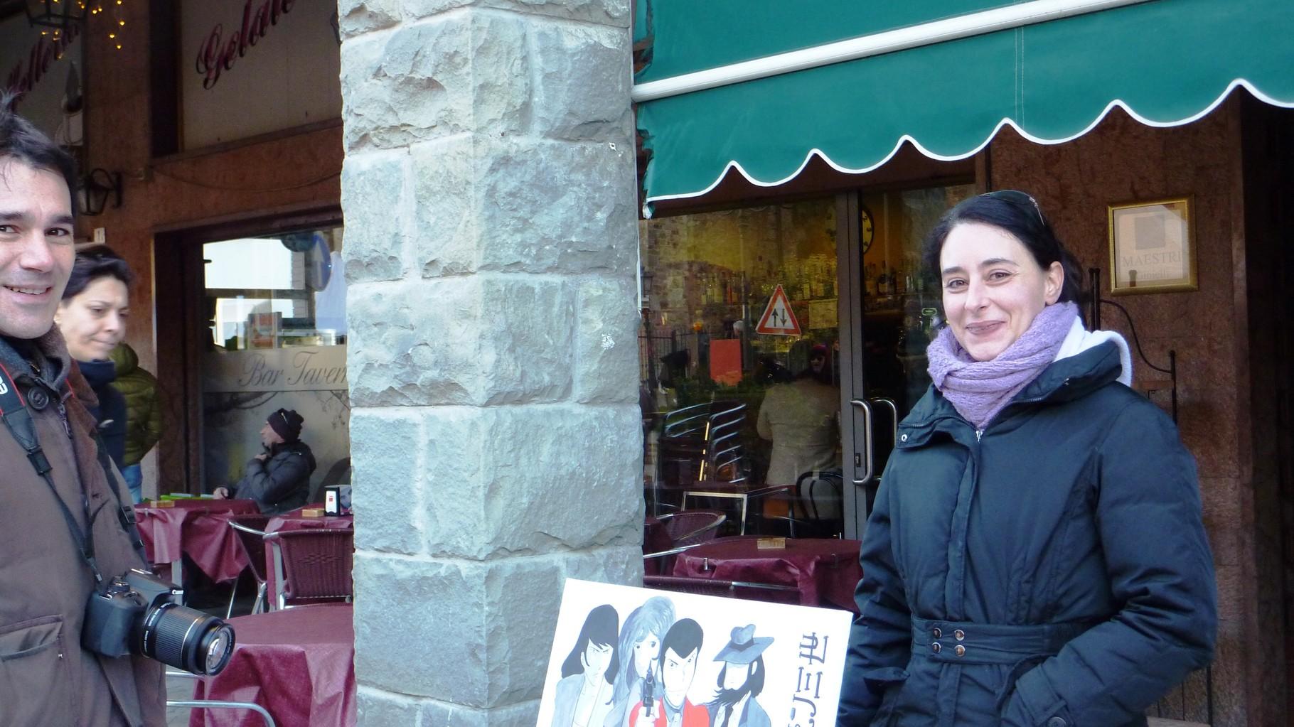 Barbara Carminati