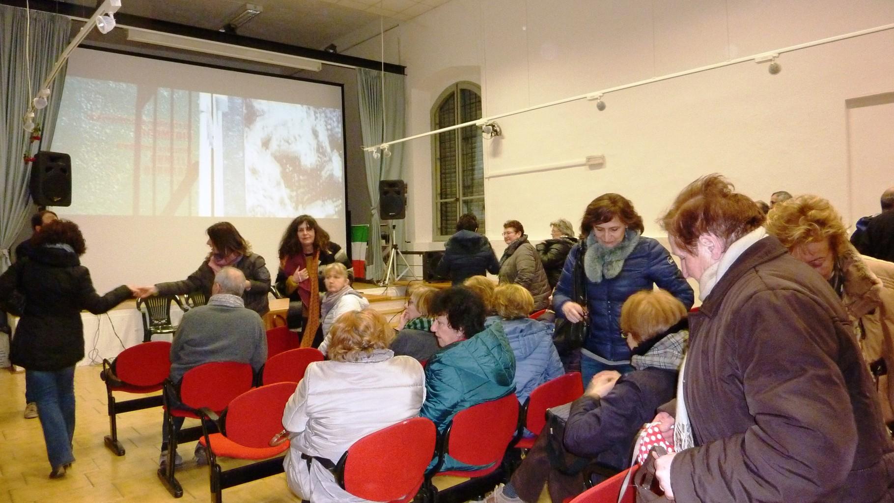 2/2: Cinema Venuto al mondo - Castellitto Mazzantini
