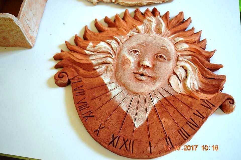 corso base di ceramica ottobre 2016