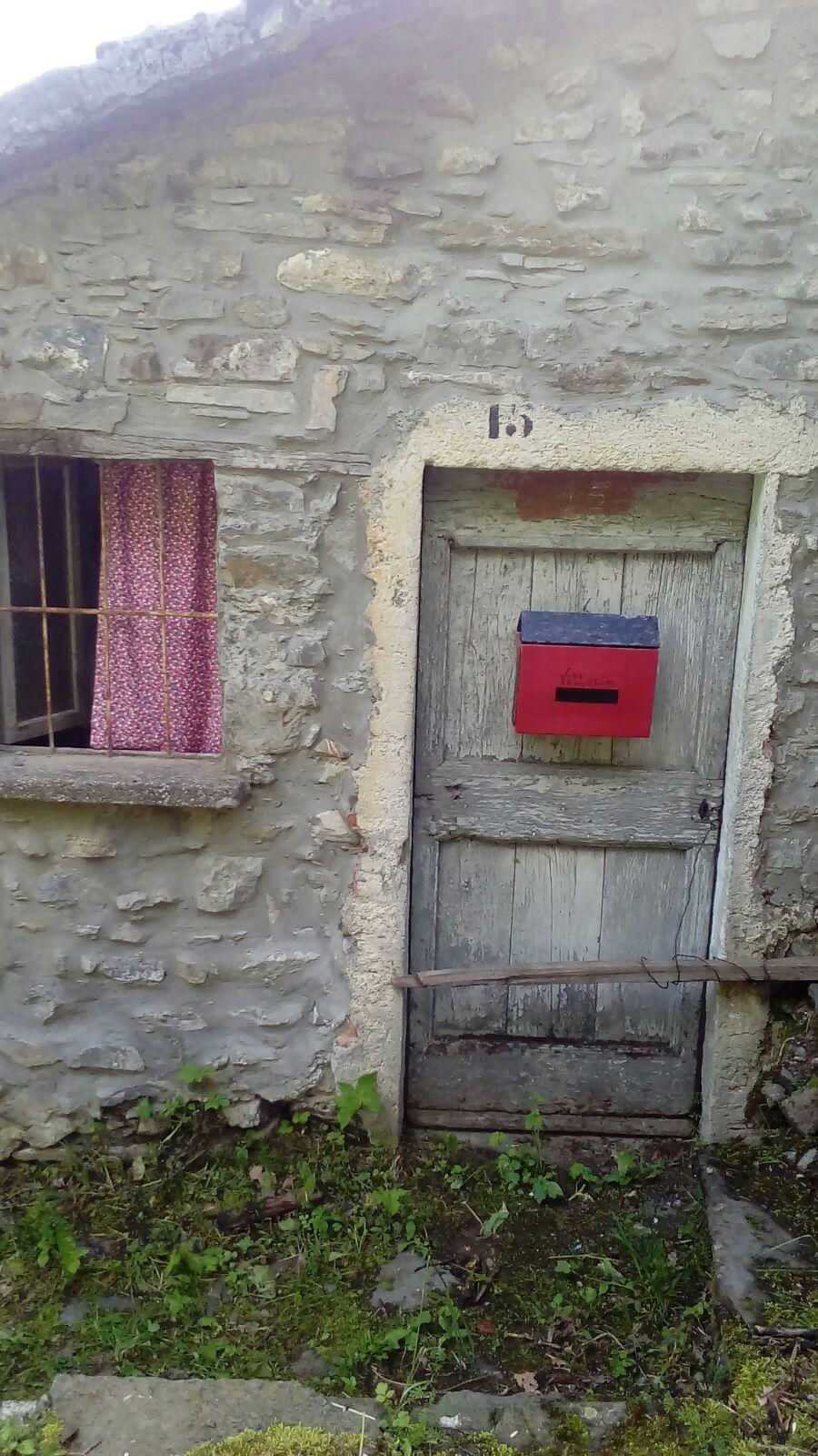 Lisore di Cerignale (PC)  13 maggio  - Giornata della Lumaca - I NOSTRI SRAVEIGHI