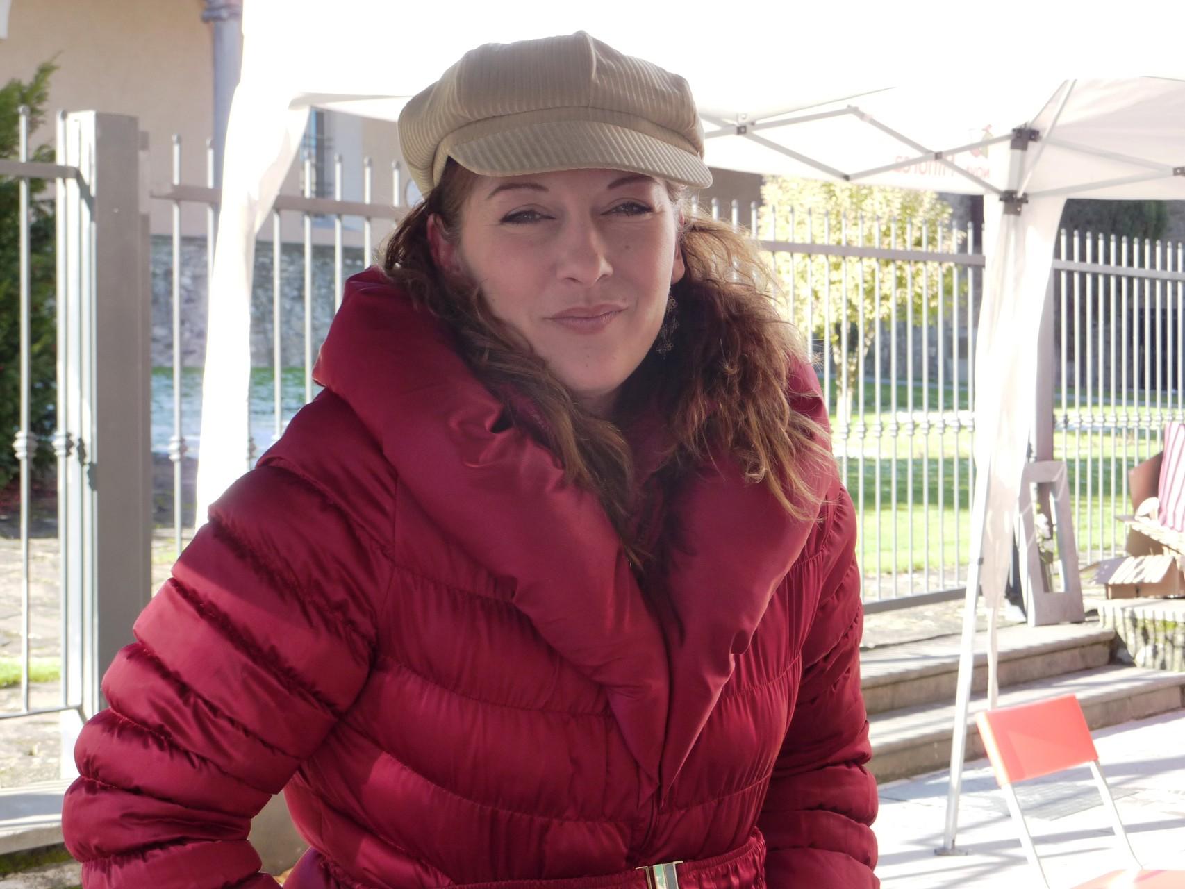 Anita Alloni