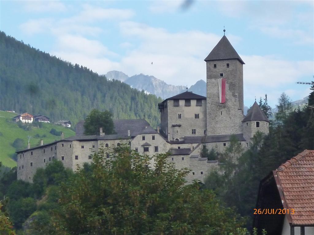 Château de Sand in Taufers