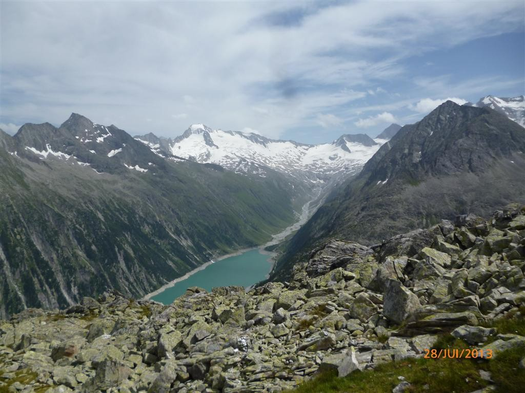 Lac de Schleigeispeiche