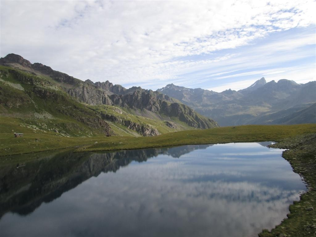 Lago di Malghera