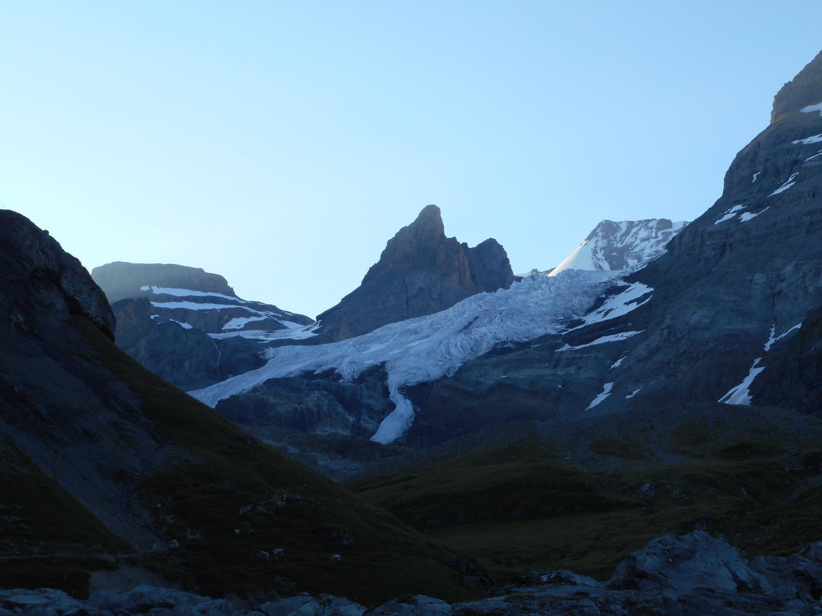 Massif du Dodelhorn (3657m)