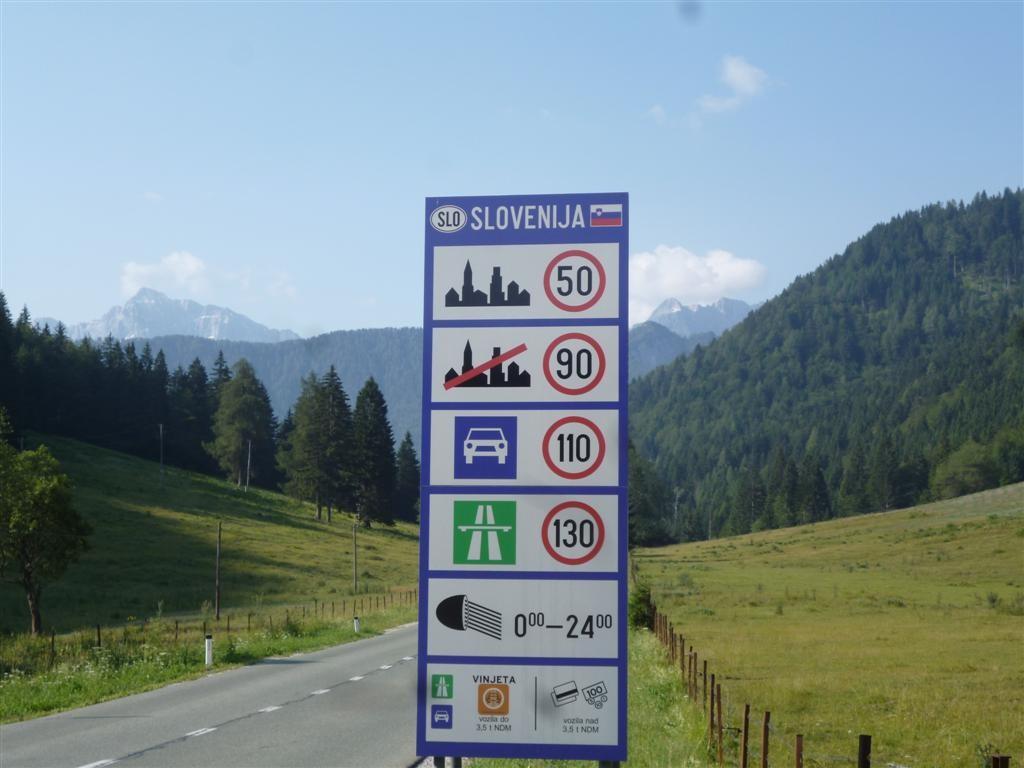 Frontière austro-slovène