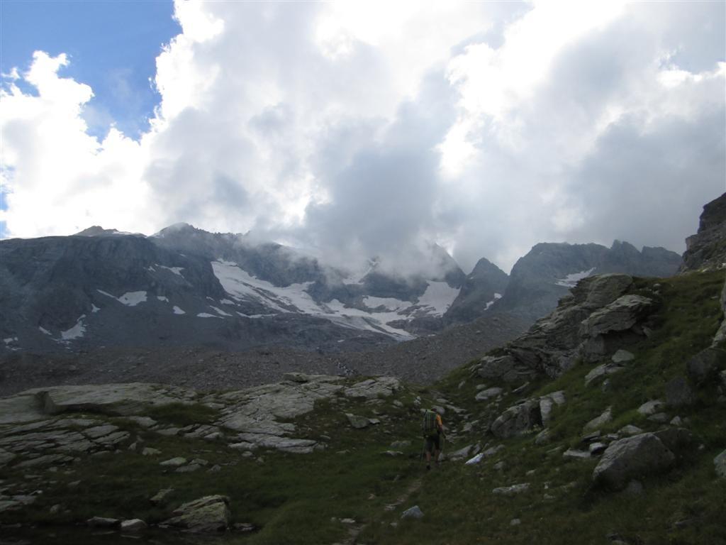Vers la Botta di Val Maggia