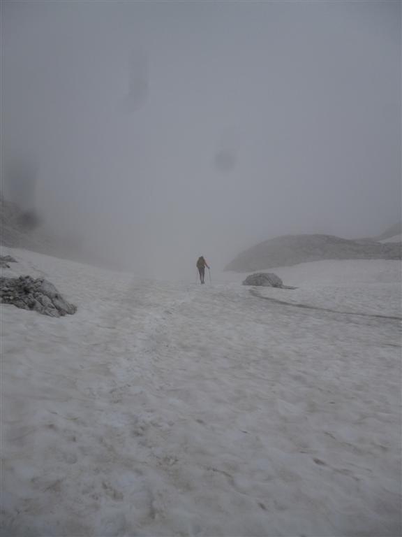 Encore pas mal de neige à partir de 2000m !