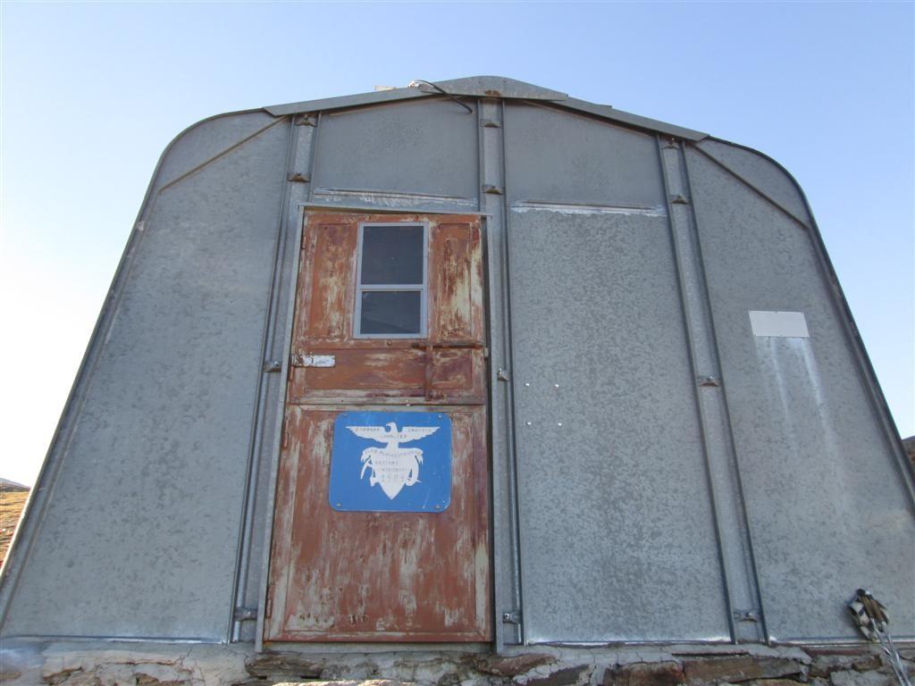 Bivouac près du refuge de Vaccaronne (2750m)