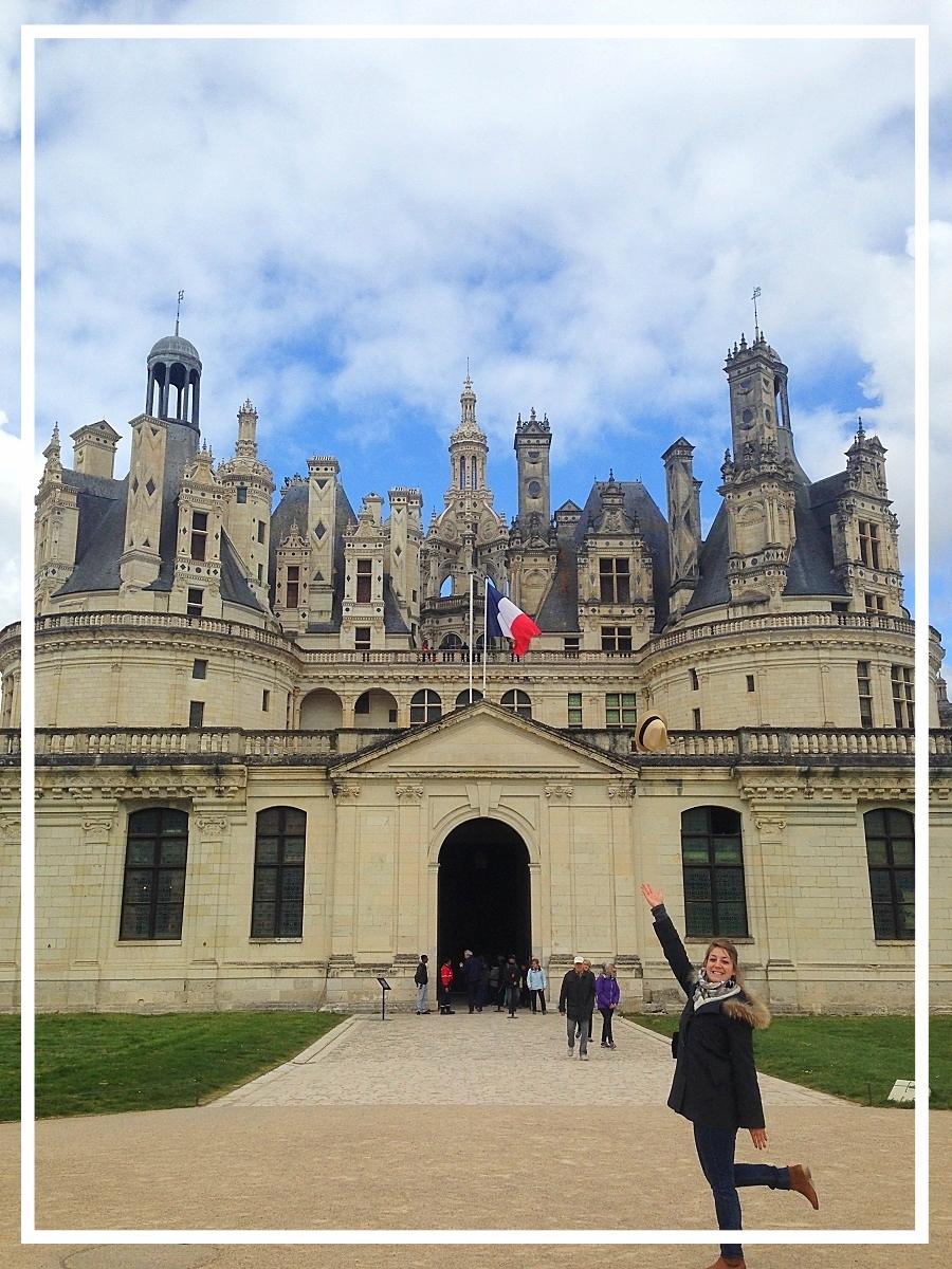 Le Champ du Pré - Chambres d'hôtes entre Sologne et Val de Loire - Chateau de Chambord Famille VATIN