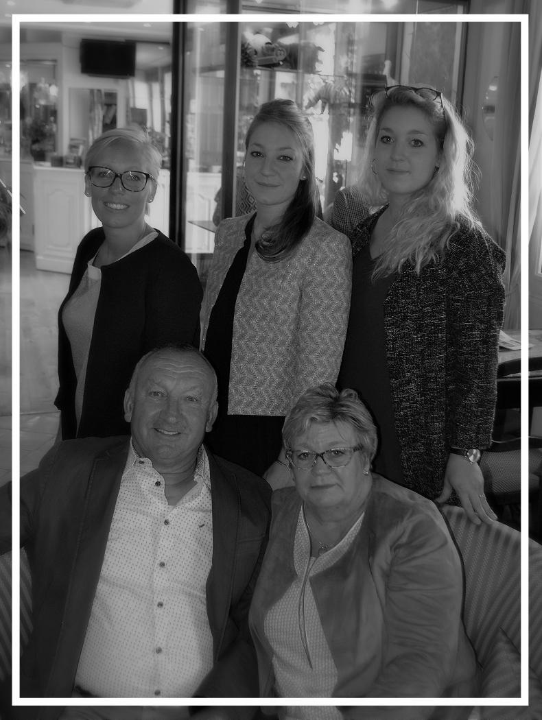 Le Champ du Pré - Chambres d'hôtes entre Sologne et Val de Loire - Famille VATIN Gièvres