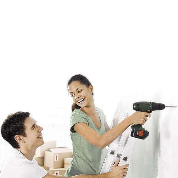 Ferramenta, idraulica e ricambi