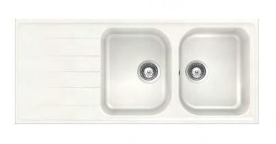 Sottolavelli e lavelli da cucina incasso e appoggio - Vasca cucina fragranite ...
