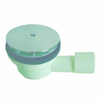 Idraulica pilette minuteria ricambi ceramichemetis - Doccione per doccia ...