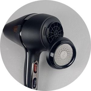 GHD Haartrockner Profigerät Filter