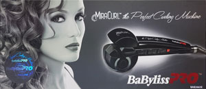 Babyliss Miracurl, Babyliss Miracurl Pro
