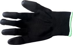 Zubehör Apalus Glättungsbürste HC003, hitzebeständiger Handschuh