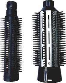 Braun Satin Hair 3 AS 330 Airstyler Rundbürsten, 23 mm, 38 mm