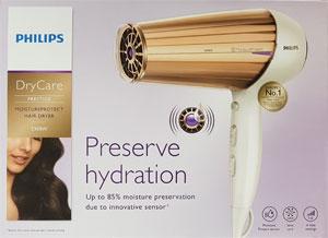 Philips Moistureprotect HP8280 Verpackung