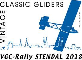 Beim Klick auf das Logo der VGC-Rally Stendal Link zur Homepage der Veranstaltung.