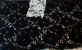 grossiste tissu dentelle cablée