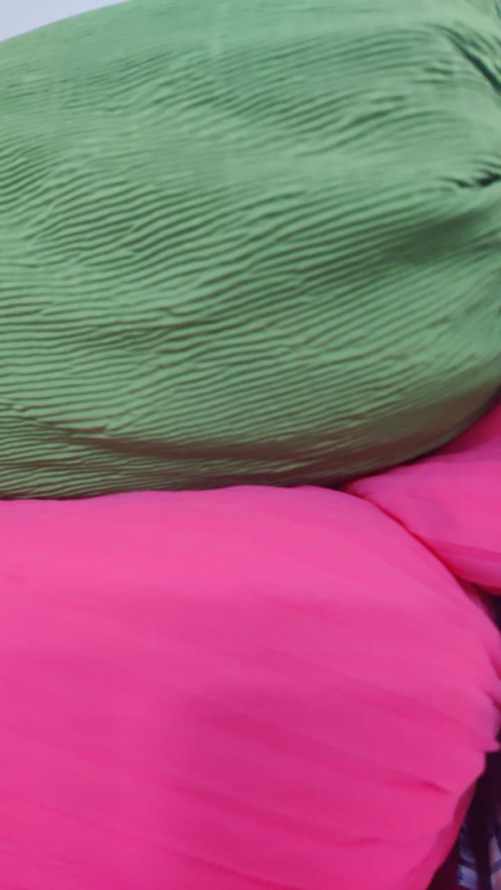 quel tissu choisir pour faire un double rideaux?