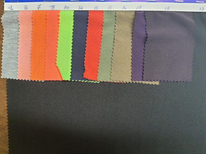 grossiste tissu jersey  pour confection de vêtement