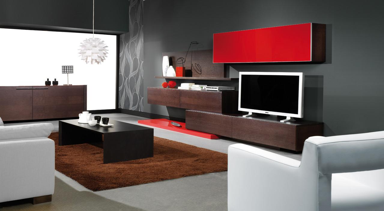 Inicio Mobles Eremu Mueble Moderno Salones Y Dormitorios  # Muebles Balmaseda