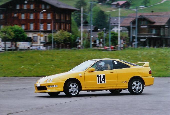 Slalom Saanen 2006