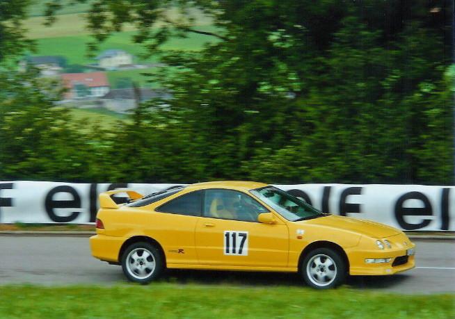 Slalom Romont 2006