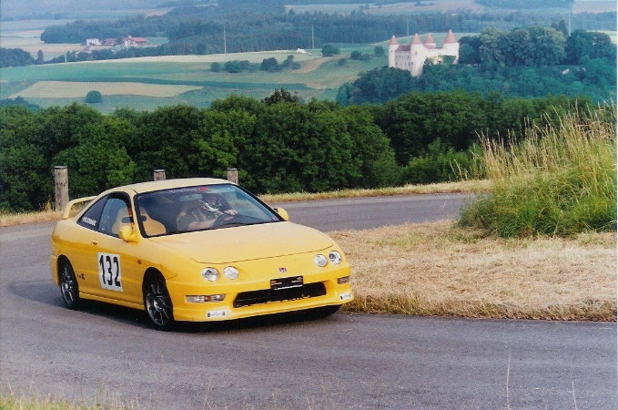 Slalom Chamblon 2002
