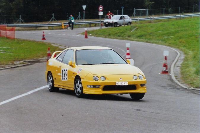 Les Paccots 2004