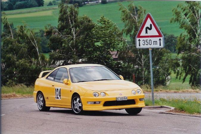 Slalom Romont 2004