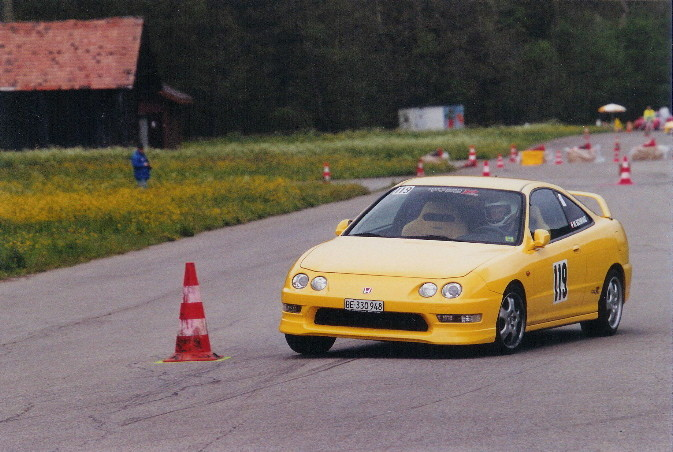 Slalom Saanen 2003