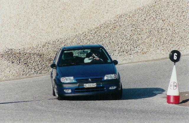 Slalom Bürglen 1997