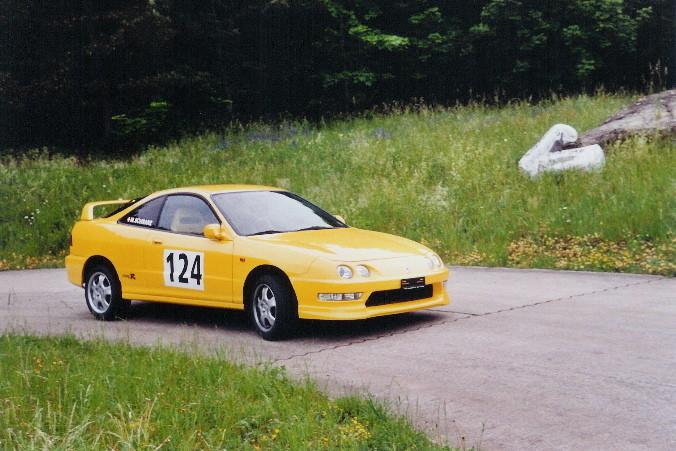 Slalom Chamblon 2003