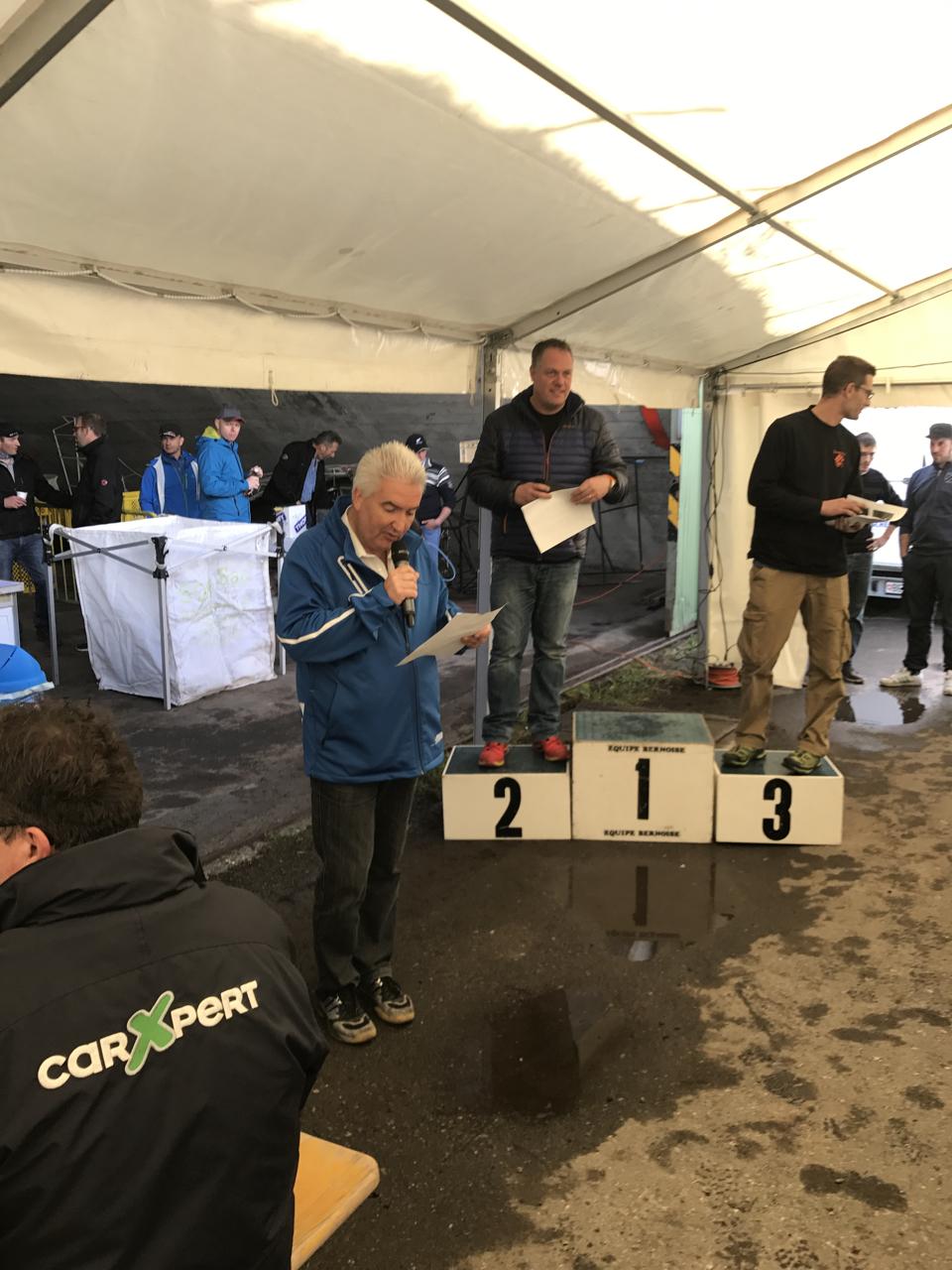 Slalom Saanen 2017