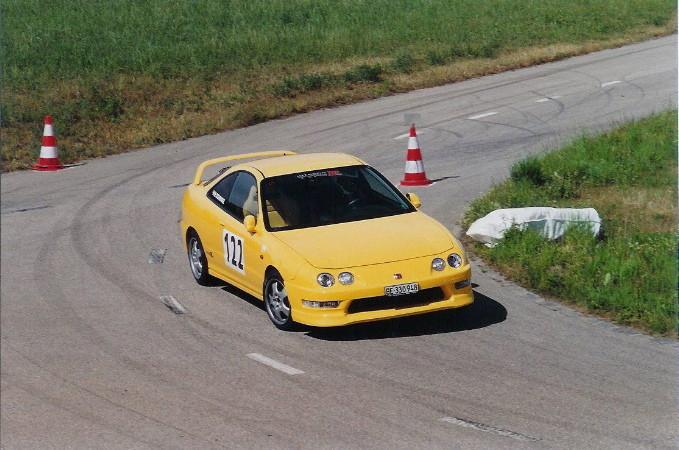 Slalom Chamblon 2004