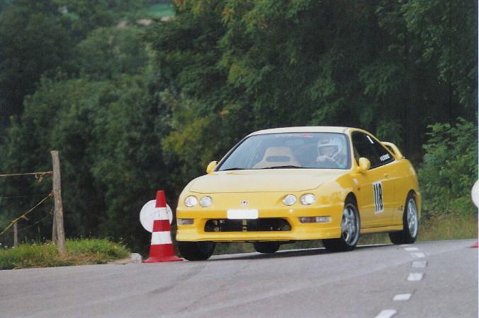 Slalom Clôture 2004