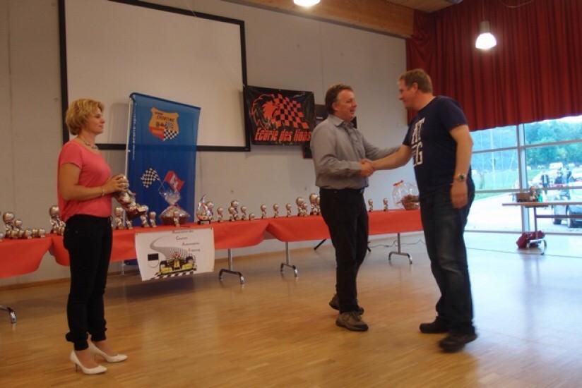 Slalom Drognens 2013