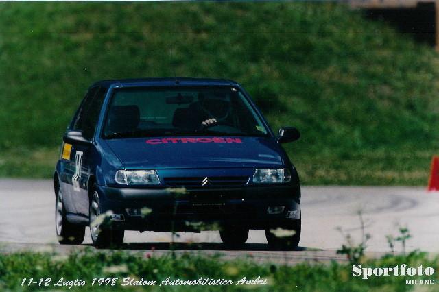 Salom Ambri 1998