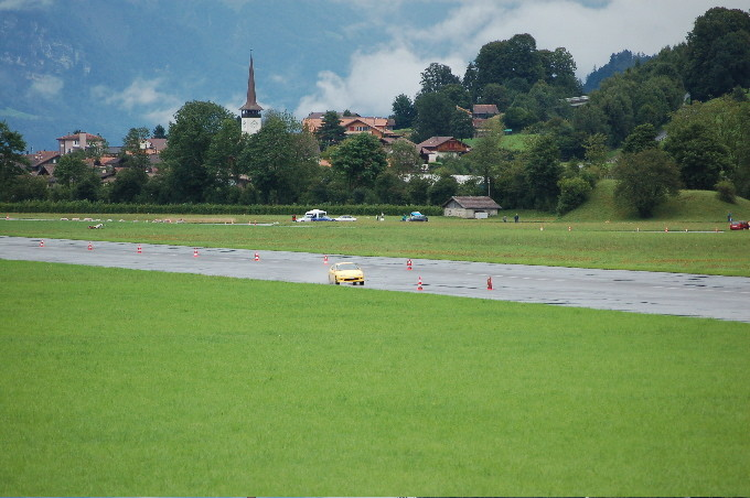 Slalom Interlaken 2006