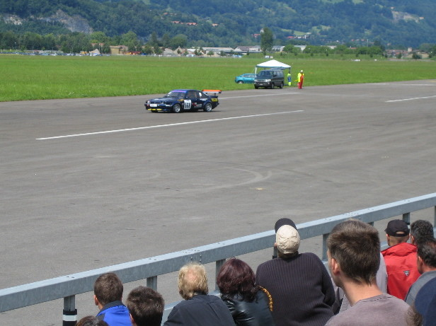 Slalom Interlaken 2005