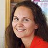 Heilpraktikerin Yvonne Geistert - Inhaberin der Gesundheitspraxis in Grimma bei Leipzig