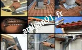 renovation zinguerie couvreur